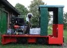 2013-10-02 Die Diema DS 30/2 vor der Fertigstellung.