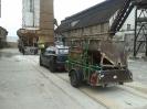19.03.2015 Abtransport Seitenentlader in Gernsheim