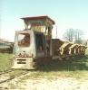 April 1990 Ziegelei Schüring, Gescher