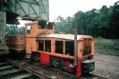 update alte Strecke Idunahall