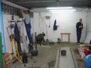 2007-11-07 Einrichtungsarbeiten