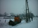 2004-02-28 Streckenfahrt im Schnee.